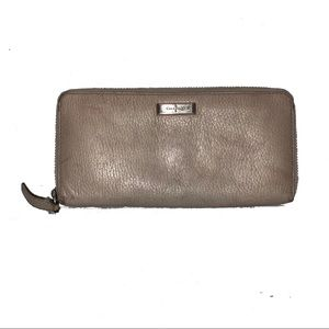 Cole Haan Leather Wallet TLC